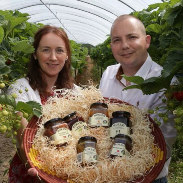 quality homemade Jams, Chutneys & Relishes